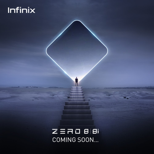 Infinix to announce Zero 8 soon as its flagship smartphone for 2020