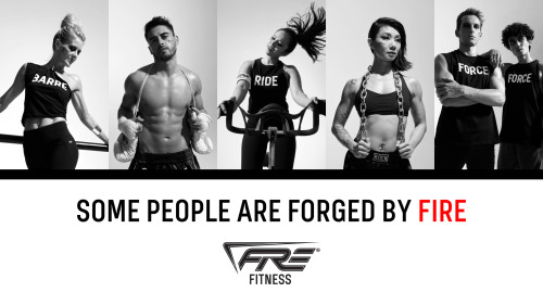 Evolution Wellness Launches Global Licensing Programme For FIRE Fitness, Asia's Hottest Boutique Gym Brand