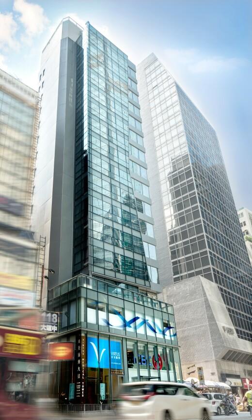 Virtus Medical acquired International Medical Center – Beijing