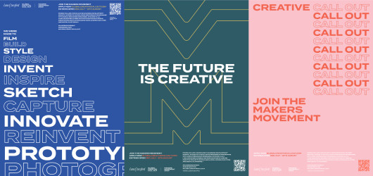 THE MAKERS MOVEMENT: Lane Crawford Creative Call Out 2020 – Calling on homegrown talent and creativity to shape our future
