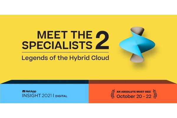 NetApp mở rộng danh mục giải pháp đám mây kết hợp (hybrid) để khai thác tính năng tốt nhất của đám mây