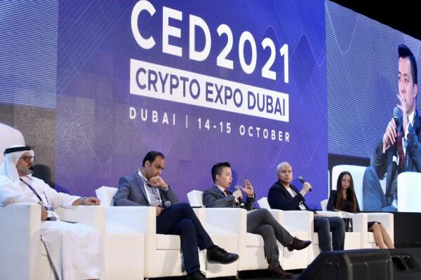 Bybit giành được Giải thưởng Sàn giao dịch minh bạch nhất tại Hội chợ tiền điện tử Crypto Expo Dubai 2021