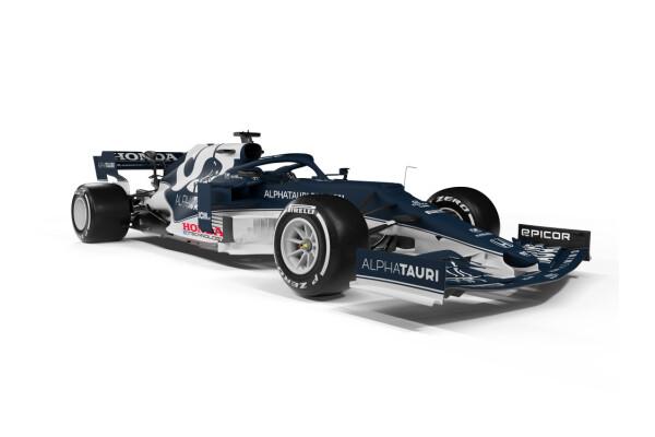 Epicor Software Corp. là Đối tác ERP chính thức của Scuderia AlphaTauri, đội đua xe Công thức 1