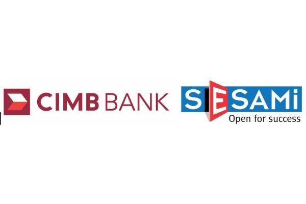 CIMB Bank Chi nhánh Singapore cùng SESAMi hỗ trợ tài chính cho giao dịch hóa đơn điện tử SESAMi