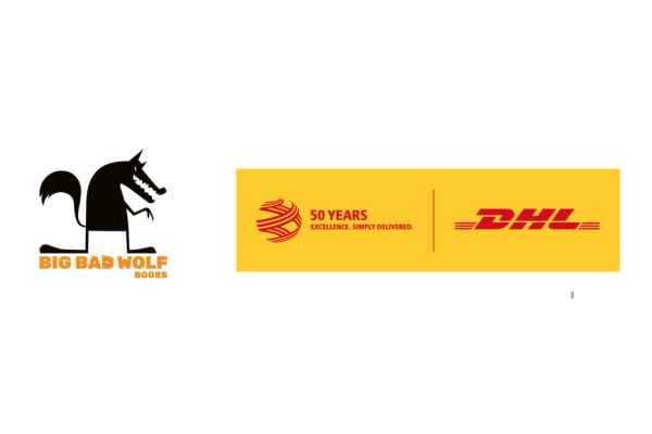 DHL và Big Bad Wolf Book Sale hậu thuẫn cho sự hồi sinh văn hóa đọc của châu Á