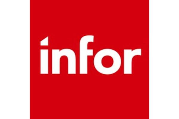 Phần mềm CloudSuite EAM của Infor được Gartner xếp hạng đầu bảng trong quản lý tài sản doanh nghiệp