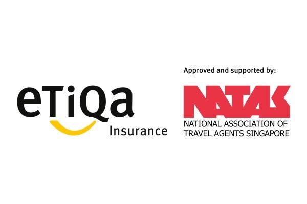 Etiqa Insurance được chọn là đối tác của Hiệp hội các đại lý du lịch quốc gia Singapore (NATAS)