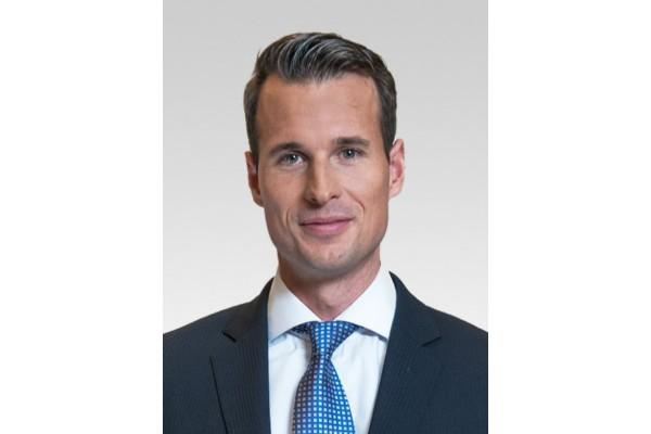 Ông Ulrich Bergmann được bổ nhiệm giữ chức Giám đốc phụ trách tài chính (CFO) của CHG-MERIDIAN AG