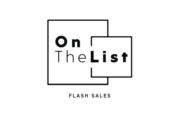 OnTheList đang cách mạng hóa phương thức bán hàng xa xỉ được giảm giá dành cho mảng khách hàng riêng