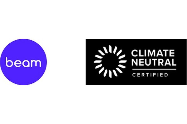 Công ty Beam được trao chứng nhận không phát thải khí carbon ra môi trường
