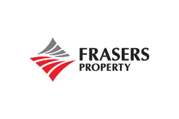 Frasers Property hợp tác với PBA bố trí robot sát khuẩn tại trung tâm mua sắm ở Singapore