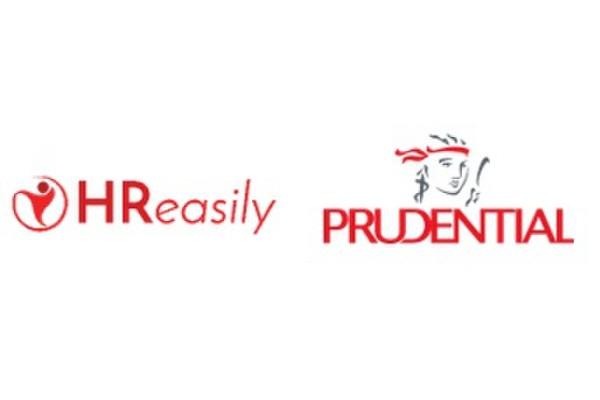 Prudential hợp tác với HR Easily giúp doanh nghiệp tiếp cận nền tảng quản lý nhân sự ưu việt