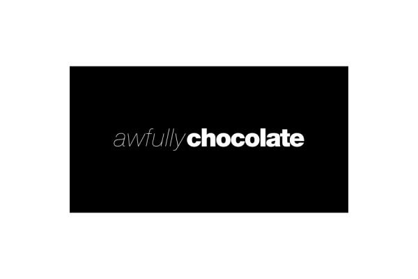 Awfully Chocolate chuẩn bị cho làn sóng đặt hàng mới trùng với Ngày của Cha (21/6) ở Singapore