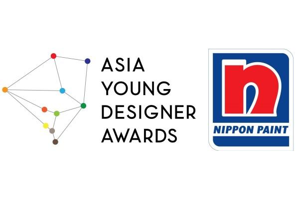 Công ty Nippon Paint tài trợ cho các nhà thiết kế trẻ châu Á phát huy tài năng và sức sáng tạo