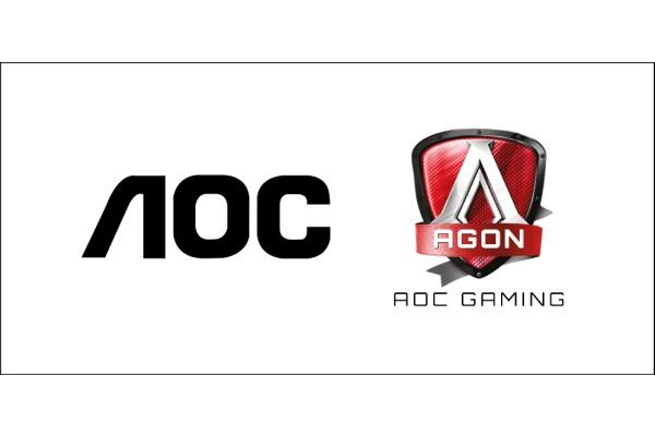 AOC trở thành nhà cung cấp màn hình chơi game lớn nhất thế giới, với 18% thị phần toàn cầu