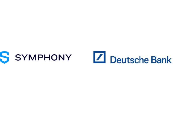 Thông qua nền tảng Symphony, Deutsche Bank có thể tương tác an toàn với 3 tỷ người dùng trên thế giới