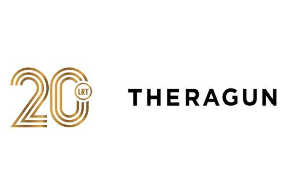 Thiết bị thế hệ thứ 4 của Theragun sử dụng công nghệ mới để mát xa và điều trị các cơ bắp