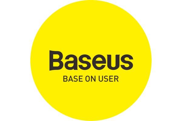 Tham gia Ngày siêu thương hiệu của Baseus, khách hàng sẽ nhận được mức giảm giá khủng, lên tới 71%
