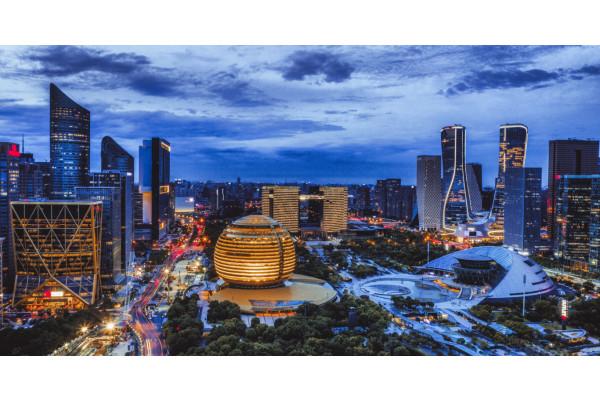10 công ty của Trung Quốc được xếp hạng cao do đóng góp cho phát triển du lịch kinh tế số của Hàng Châu