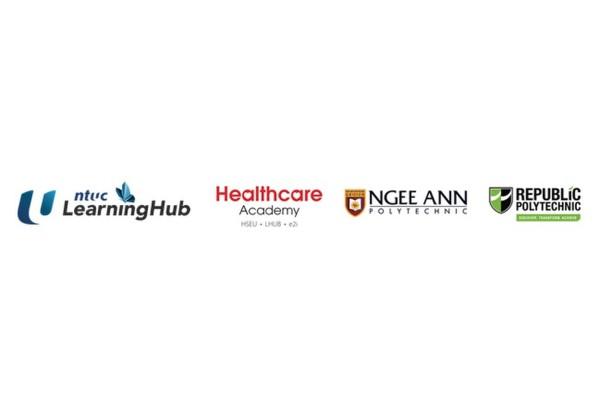 Học viện Chăm sóc sức khỏe hợp tác với 2 đại học Bách khoa Ngee Ann, Cộng hòa để nâng cao chất lượng đào tạo