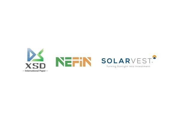 Công ty sản xuất giấy XSD (Malaysia) ký kết hợp đồng mua điện từ nguồn điện tái tạo của NEFIN Group