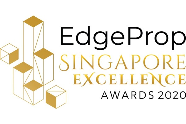 CapitaLand, City Developments và UOL giành được các giải thưởng tại EdgeProp Excellence Awards 2020