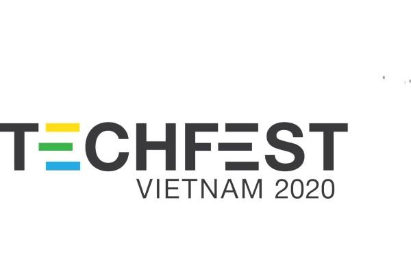 TECHFEST VIETNAM 2020 sẽ diễn ra tại Hà Nội theo 2 hình thức trực tiếp và trực tuyến