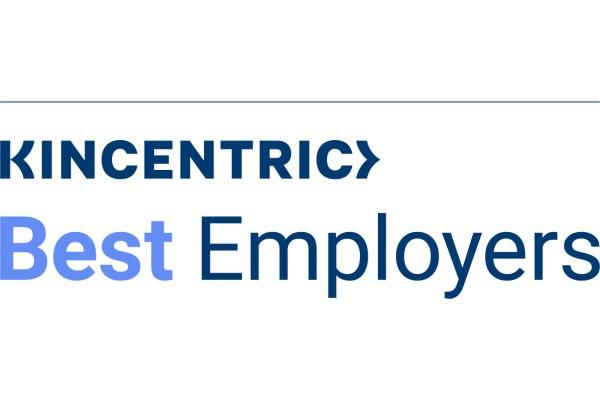 Kincentric vinh danh 5 tổ chức ở Malaysia là các chủ sử dụng lao động tốt nhất năm 2020