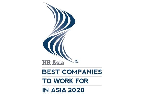 HR Asia công bố danh sách 32 công ty Singapore là các công ty tốt nhất để làm việc ở châu Á