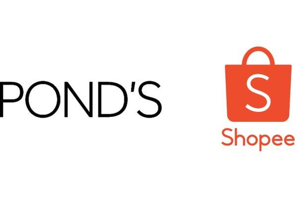 Khách hàng có thể trải nghiệm cách thức mới để mua mỹ phẩm chăm sóc da POND'S trên Shopee