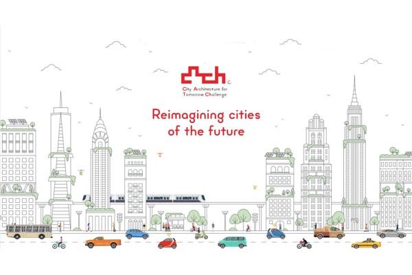Toyota Mobility Foundation công bố 6 đội dự thi lọt vào chung kết chương trình CATCH