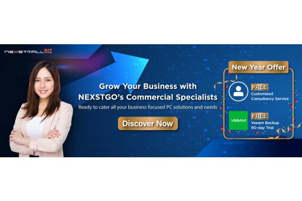 Công ty Nexstgo hỗ trợ các doanh nghiệp nhỏ và vừa chuyển đổi số thông qua nền tảng NEXSTMALL BIZ