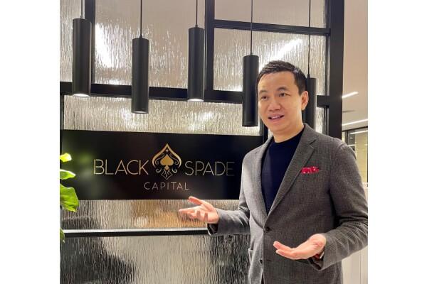 Black Spade Capital đặt mục tiêu tạo ra danh mục đầu tư dựa trên các công ty mua lại với mục đích đặc biệt