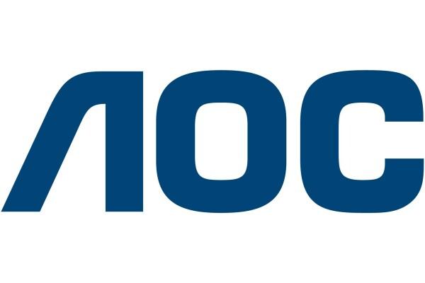 AOC được Tập đoàn Dữ liệu quốc tế (IDC) vinh danh là doanh nghiệp số 1 thế giới về màn hình chơi game