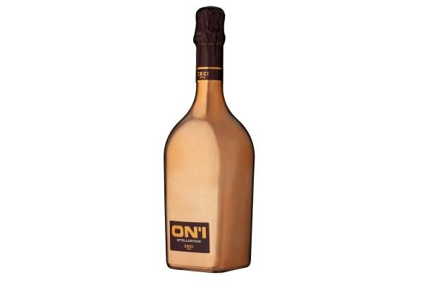 Rượu vang đỏ Lambrusco, OTELLON'ICE của Hãng CECI 1938 rất được ưa chuộng tại thị trường Nhật Bản