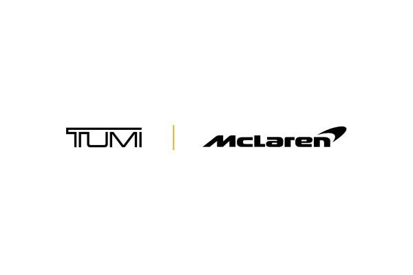 TUMI giới thiệu bộ sưu tập du lịch và hành lý cao cấp lấy cảm hứng từ McLaren – đội sản xuất xe đua Formula 1