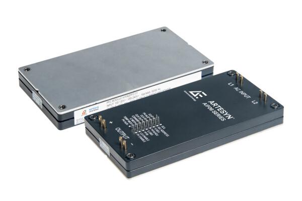 Advanced Energy ra mắt dòng sản phẩm Artesyn AIF06ZPFC dành cho các ứng dụng điện áp cao