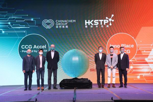 Chinachem Group và HKSTP khởi động 2 chương trình hỗ trợ các startup đẩy mạnh đổi mới ở Hồng Kông