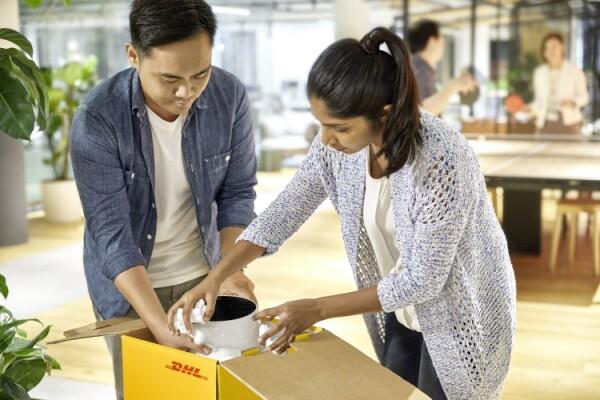 DHL Express dự báo, đến năm 2025, có tới 80% giao dịch mua bán theo B2B sẽ diễn ra trên các kênh số