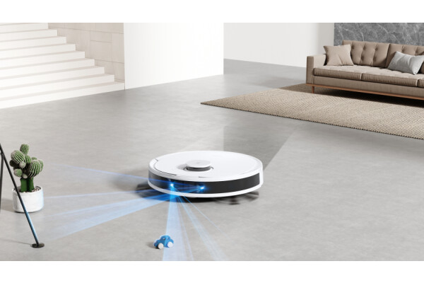 ECOVACS ROBOTICS trình làng robot DEEBOT N8 PRO giúp lau dọn nhà cửa một cách hiệu quả ở Malaysia