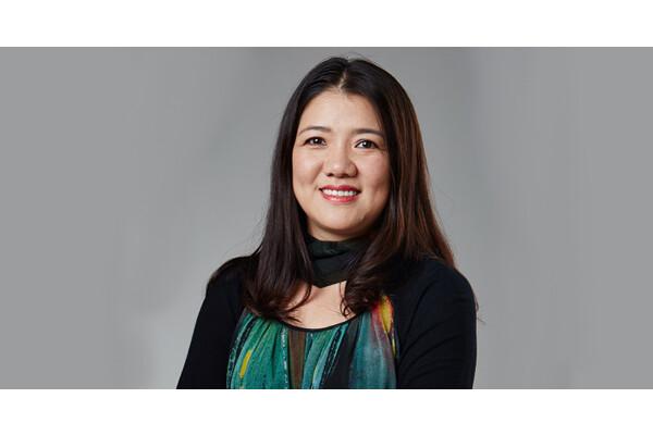 Bà Becky Xie được bổ nhiệm làm Phó chủ tịch kiêm Giám đốc điều hành của Infor Trung Quốc và Hàn Quốc