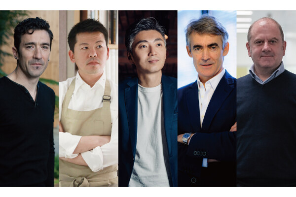 Diễn đàn Ẩm thực iSee năm 2021 thu hút nhiều đầu bếp của các nhà hàng nổi tiếng quốc tế và Đài Loan