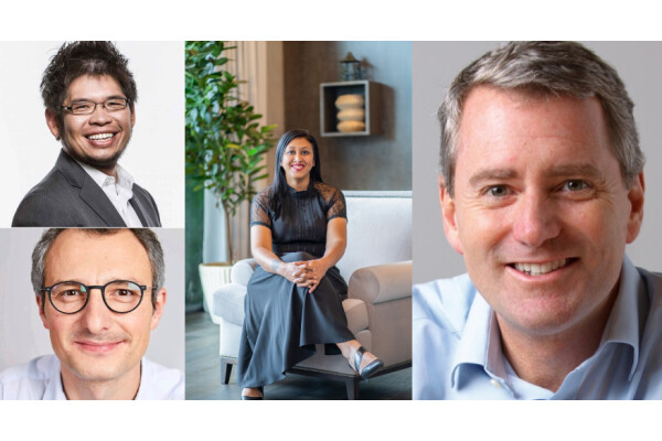 XA Network bổ nhiệm Ban cố vấn gồm 4 thành viên để hỗ trợ và thúc đẩy hệ sinh thái startup ở Đông Nam Á