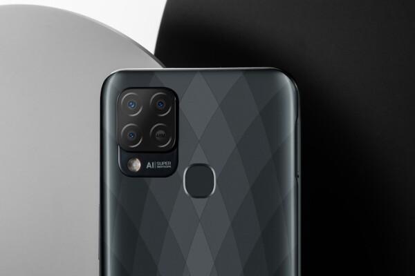 Infinix trình làng dòng smartphone Hot 10S với 3 camera và nhiều tính năng mới, vượt trội