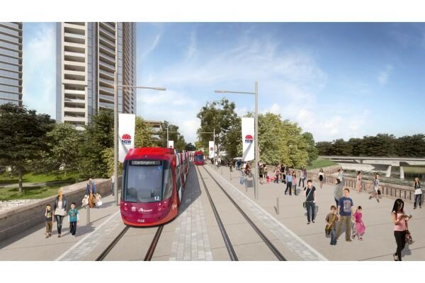 CAF Australia chọn Infor EAM để quản lý và điều hành Dự án Đường sắt nhẹ Parramatta tại Sydney