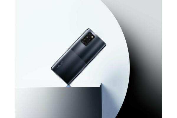 Infinix chính thức ra mắt dòng smartphone cao cấp Infinix NOTE 10, NOTE 10 Pro và NOTE 10 Pro NFC