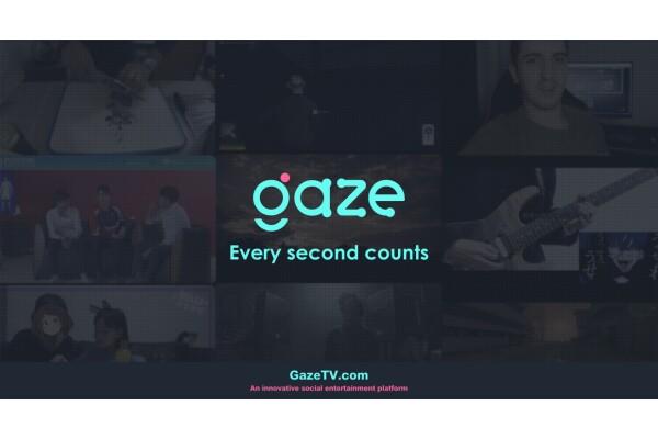 Nền tảng GazeTV triển khai hệ sinh thái blockchain và được mã hóa mang lại lợi ích cho người sáng tạo
