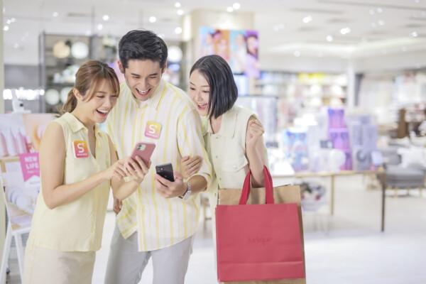 Sino Malls hỗ trợ chương trình tiêu dùng của Chính quyền bằng cách trao phần thưởng hơn 20 triệu HKD