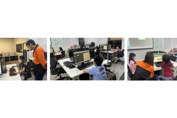 Amazon và Trung tâm Khoa học Singapore khởi động chương trình thu hút giới trẻ Singapore khám phá STEM
