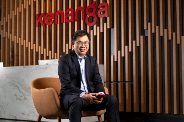 Quý 1/2021, lợi nhuận ròng của Kenanga đạt 34,2 triệu RM, tăng mạnh so với mức lỗ 6,9 triệu RM của quý 1/2020